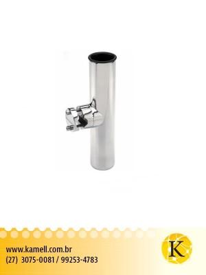 Porta Caniço Inox (p/ guarda mancebo)
