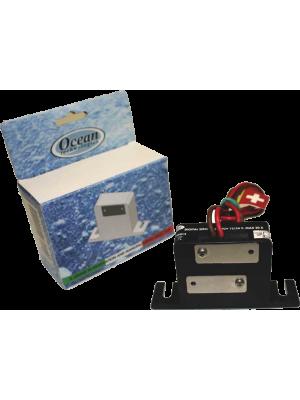 Automático Magnético Matro marine 12/24v