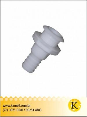 """Saída de água - PVC 1"""""""