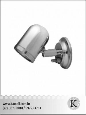 Luminária para leitura ajustável 12 - 24V . 3W